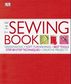 Sewing Book af Alison Smith
