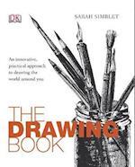 The Drawing Book af Sarah Simblet