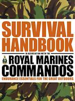 Survival Handbook in Association with the Royal Marines Commandos