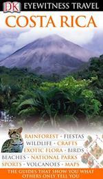 Costa Rica af Christopher Baker