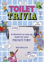 Toilet Trivia af Max Brallier