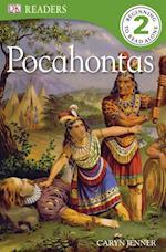 Pocahontas (DK Readers. Level 2)