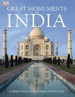 Great Monuments of India