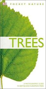 Trees (RSPB Pocket Nature)