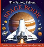 The Pop Up, Pull Out Space Book (Pop-up, Pull-out)