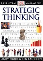Strategic Thinking af Ken Langdon