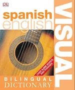 Spanish-English Bilingual Visual Dictionary (DK Bilingual Dictionaries)