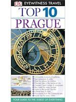 Prague (DK Eyewitness Top 10 Travel Guide)