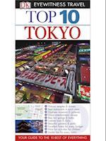 DK Eyewitness Top 10 Travel Guide: Tokyo af Stephen Mansfield