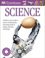 Science af Tom Jackson