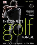 Complete Golf Manual af Steve Newell