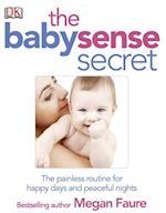 Babysense Secret af Megan Faure