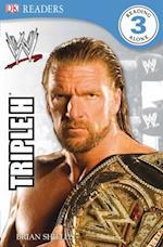 WWE Triple H (DK Readers. Level 3)
