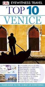 DK Eyewitness Top 10 Travel Guide: Venice (DK Eyewitness Top 10 Travel Guide)