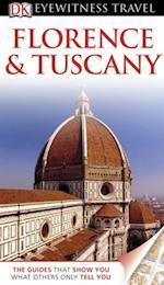 DK Eyewitness Travel Guide: Florence & Tuscany