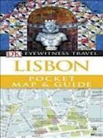 DK Eyewitness Pocket Map and Guide: Lisbon (Dk Eyewitness Pocket Map & Guide)