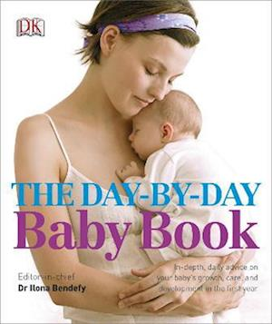 The Day-by-Day Baby Book