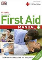 First Aid Manual 9th Edition Irish Edition