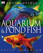 Encyclopedia of Aquarium & Pond Fish af David Alderton