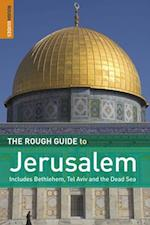 Rough Guide to Jerusalem af Daniel Jacobs