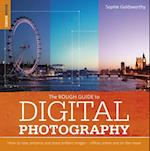 The Rough Guide to Digital Photography (Rough Guide Reference Series)