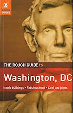 The Rough Guide to Washington, DC af Jeff Dickey, Jules Brown