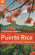 Puerto Rico, Rough Guide (2nd ed. November 2011)