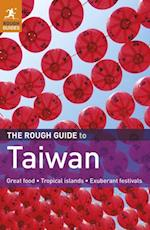 Rough Guide to Taiwan af Stephen Keeling