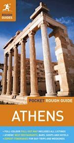 Pocket Rough Guide Athens af John Fisher
