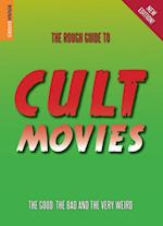 Rough Guide to Cult Movies af Paul Simpson