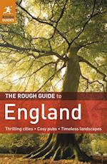 Rough Guide to England af Robert Andrews
