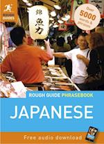 Rough Guide Phrasebook: Japanese
