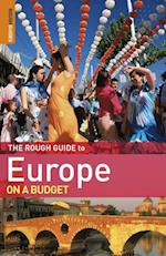 Rough Guide to Europe On A Budget