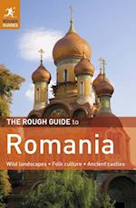 Rough Guide to Romania (Rough Guide to..)