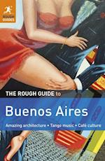Rough Guide to Buenos Aires (Rough Guide to..)