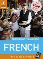 Rough Guide Phrasebook: French (Rough Guide to..)