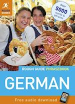 Rough Guide Phrasebook: German (Rough Guide to..)