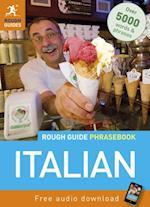 Rough Guide Phrasebook: Italian (Rough Guide to..)