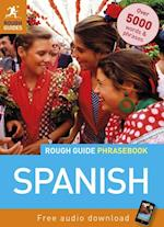Rough Guide Phrasebook: Spanish (Rough Guide to..)