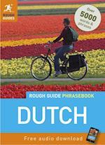 Rough Guide Phrasebook: Dutch