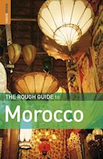 Rough Guide to Morocco af Daniel Jacobs