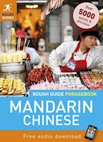 Rough Guide Phrasebook: Mandarin Chinese (Rough Guide to..)