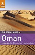 Rough Guide to Oman af Gavin Thomas