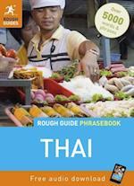 Rough Guide Phrasebook: Thai (Rough Guide to..)