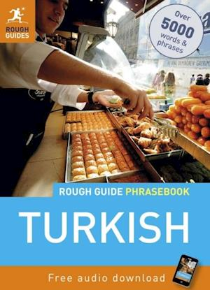 Rough Guide Phrasebook: Turkish