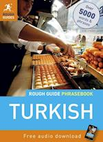 Rough Guide Phrasebook: Turkish (Rough Guide to..)