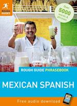 Rough Guide Phrasebook: Mexican Spanish (Rough Guide to..)