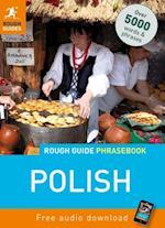 Rough Guide Phrasebook: Polish (Rough Guide to..)
