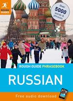 Rough Guide Phrasebook: Russian (Rough Guide to..)
