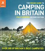 Camping in Britain, Rough Guide (2nd ed. Mar. 2012) (Rough Guide)